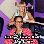 Carla Hall-Cathy