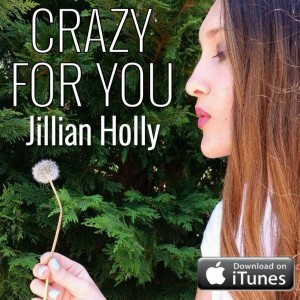 EXCLUSIVE: Jillian Holly – Crazy for You