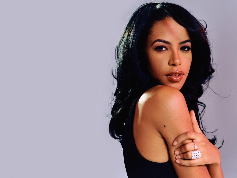 Remembering Aaliyah