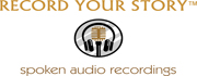 Record Your Story Logo™