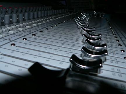 Mixin'