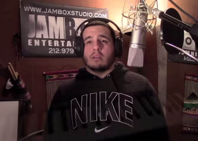 RECORD YOUR STORY™ at JAMBOX Entertainment Studios! [Video]