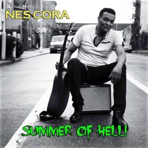 Nes Cora Art Cover Summer OF Hell
